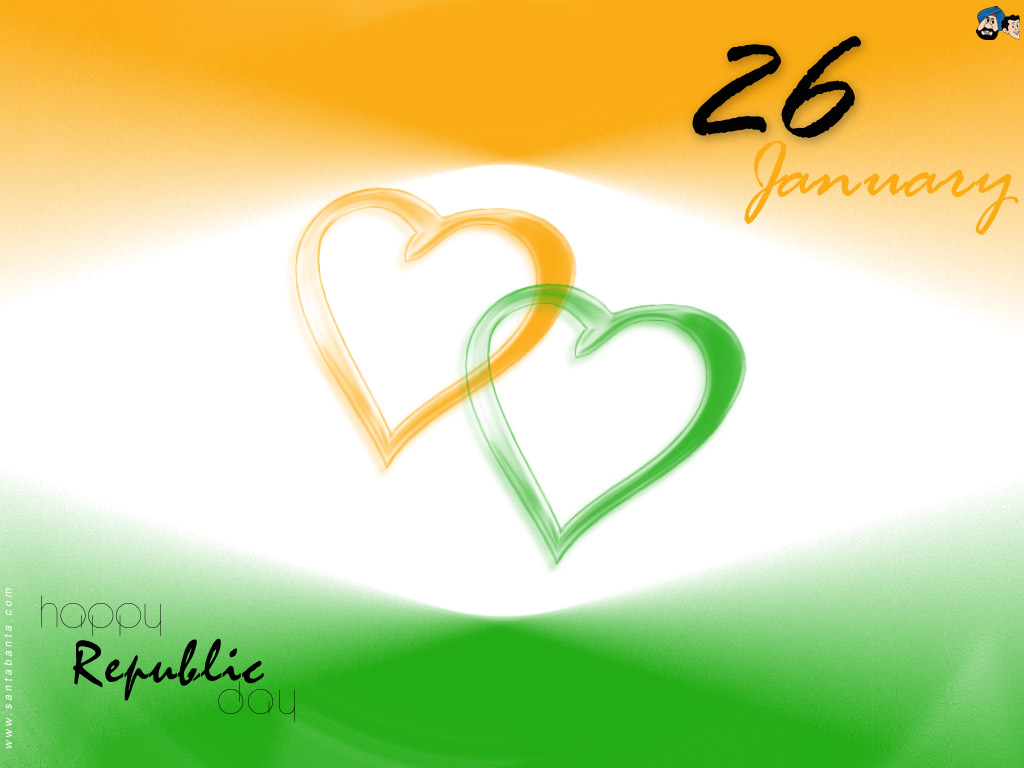 Republic day wallpapers make time for things you love happy independence day 2010 m4hsunfo