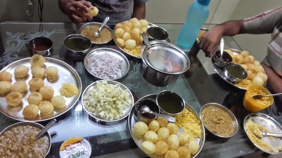 Mumbai – The City Where Mumbaikars Are Proud to Be Foodie